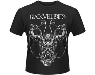 Black Veil Brides 'Demon Rises' T-Shirt